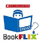 BookFlix graphic
