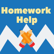 Homework Help from Brainfuse