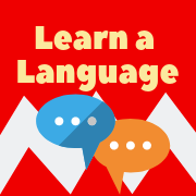 Learn a Language with Rosetta Stone