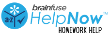 Help Now! powered by Brainfuse