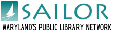 Sailor - Maryland's Public Library Network
