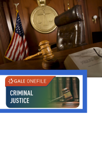 GOF logo with court house gavel and US Flag