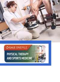 GOF logo with therapist helping with leg lift machine
