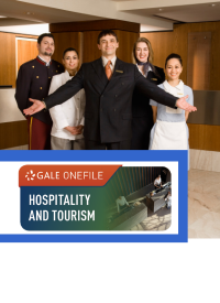 GOF logo with 5 hotel staff welcoming people