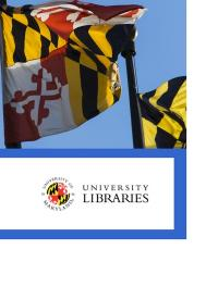 Maryland Law Resources