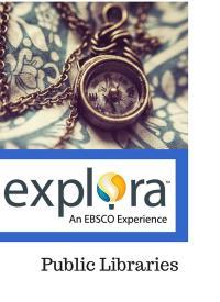 Explora Public Libraries