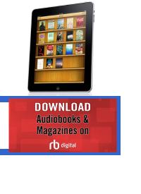 RB digital - audiobooks and magazines