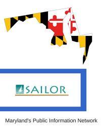 Sailor - Maryland's Public Information Network