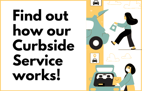 Curbside Service 2020