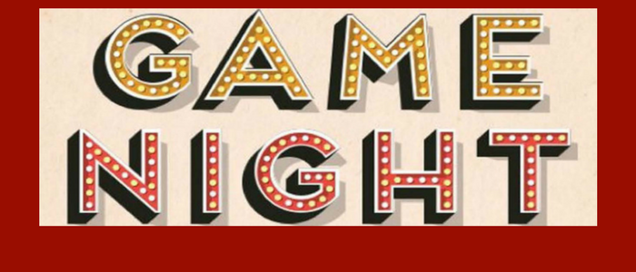 Game Night at the Oakland Library