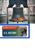 GOF logo with liberty bell