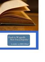 Funk and Wagnalls