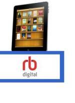 RBdigital - audiobooks