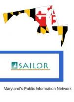Sailor - Maryland's Public Information Network