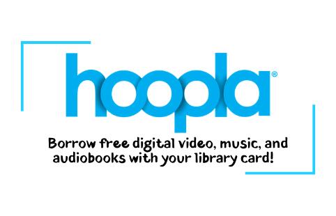 hoopla digital audiobooks videos music