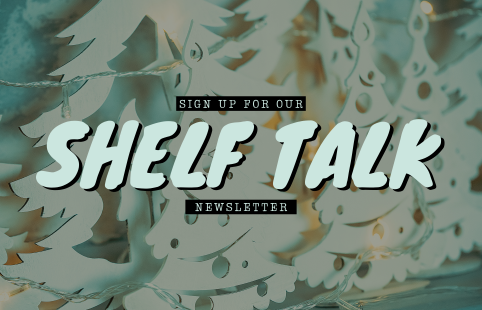 Shelf Talk Newsletter 2020