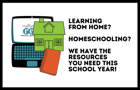 Resources for Learning at Home Homeschooling