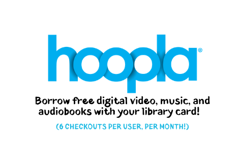 hoopla digital audiobooks videos music