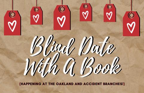 shelf talk blind date with a book