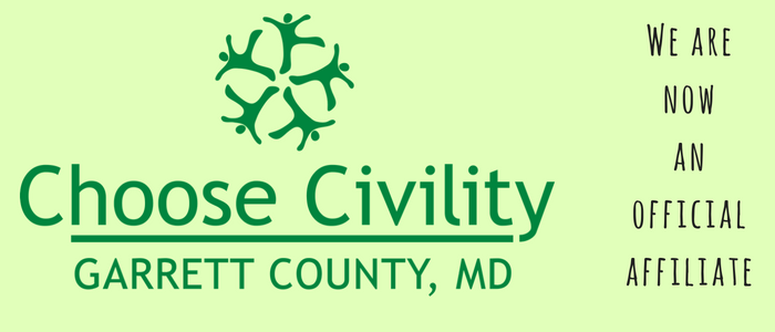 Choose Civility - We are now an official affliate.