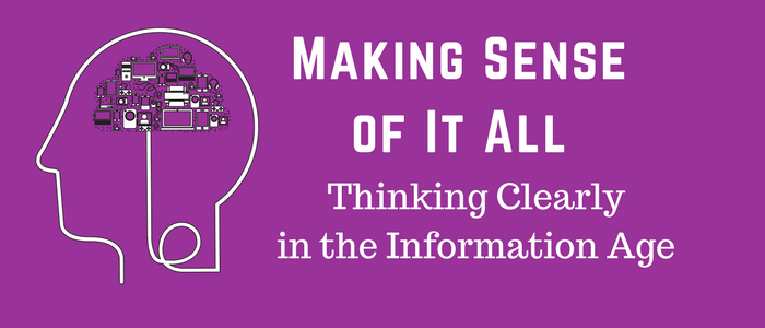 Critical Thinking slide