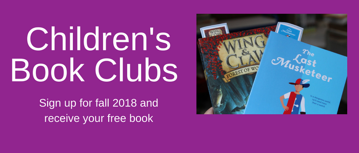 Children's books image