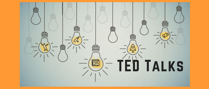 Free Screenings and Discussions of TED Talks slide